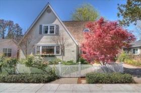 241 Iris Way:  Nice house, even better neighborhood.