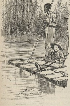 Summers for children have changed tremendously since Huckeberry Finn's days in the 19th Century. Today, we just assume an adult needs to be watching over every child at every moment. This makes summers a lot more complicated for parents and a lot less fun for kids.