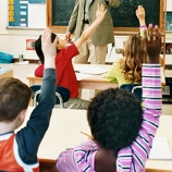 Under TRIBE, kids work together informally in formal settings
