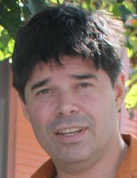 Mark Lakeman