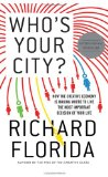 Richard Florida's 'Who's Your City?' provides a list of the most family-friendly cities, but choosing blocks within a city matters a lot more.